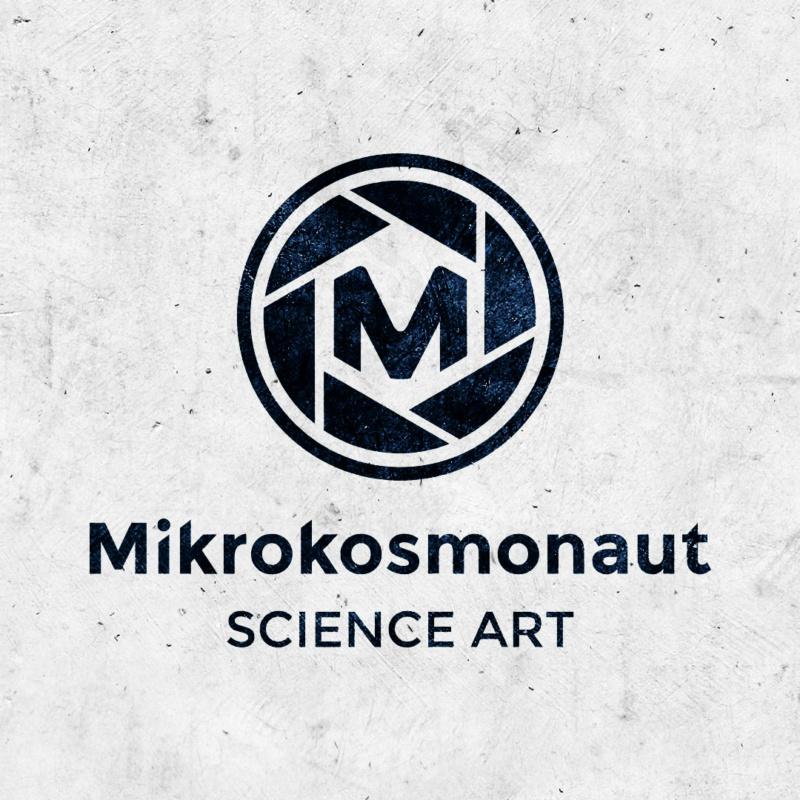 Mikrokosmonaut – Science Art