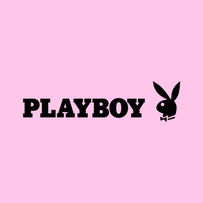 Playboy Geschirr